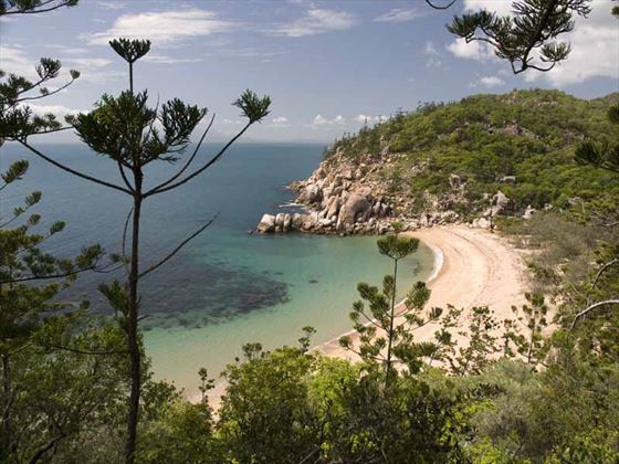 Magnetic Island, Townsville