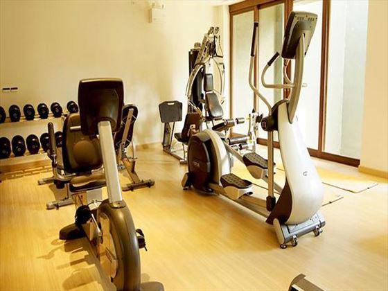 Mai Samui fitness centre