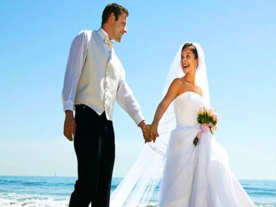 Maia Luxury Resort Amp Spa Seychelles Indian Ocean Wedding