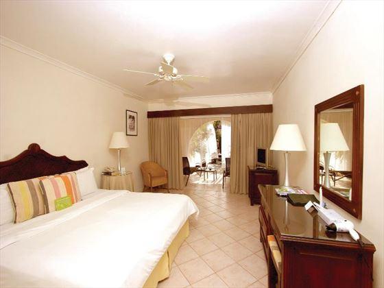 Mango Bay typical Superior Room