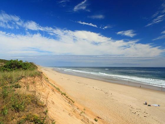 Marconi Beach, Cape Cod National Seashore