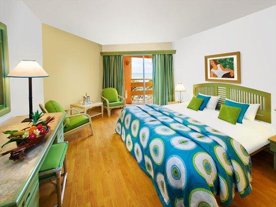 Merville Beach - Grand Baie Standard Room