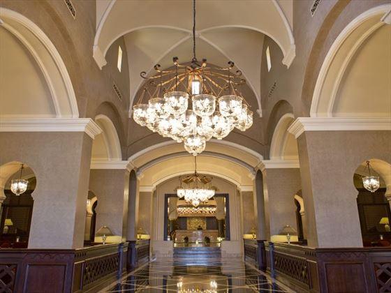 Miramar Hotel Fujairah Al Moltaqa Lobby Bar