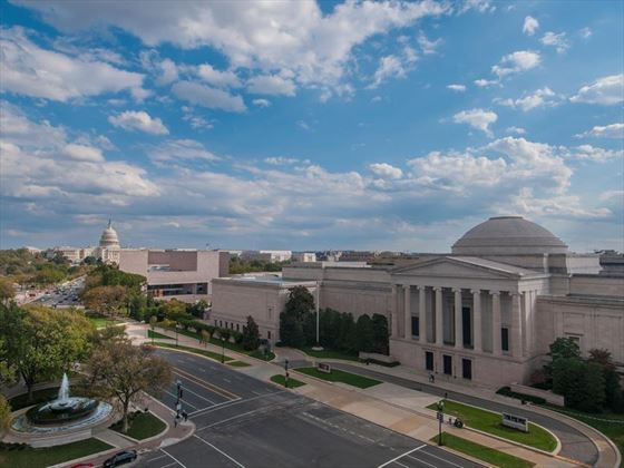 National Gallery of Art, Washington D.C.