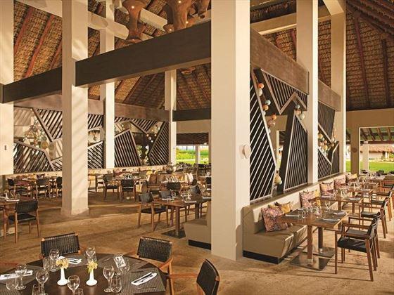 Now Onyx Punta Cana restaurant