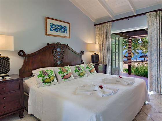 Ocean View Suite at East Winds Inn