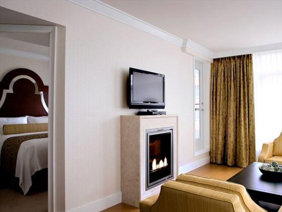One Bedroom Boutique Suite