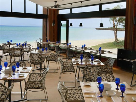 One&Only Hayman Island Pacific Restaurant