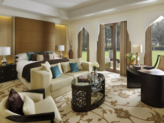 One&Only The Palm Premier Room