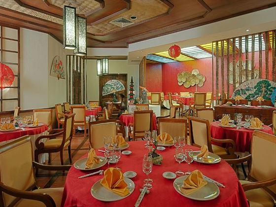 Oriten restaurant