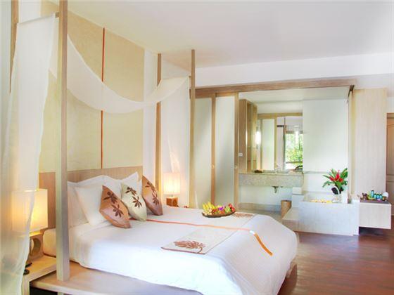 Pakasai Resort Adora Chalet