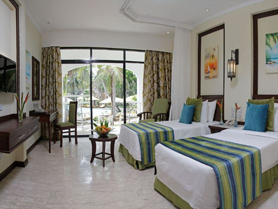 Palm Single Room at Sarova Whitesands