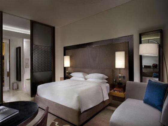 Park Hyatt Abu Dhabi Hotel & Villas Standard Room