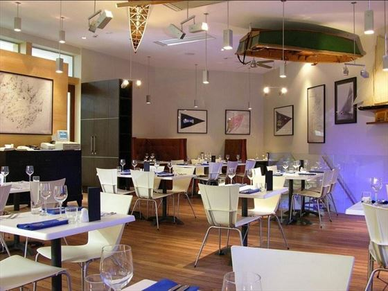 Chartroom Restaurant