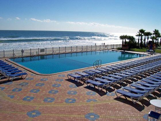 Plaza Resort and Spa pool