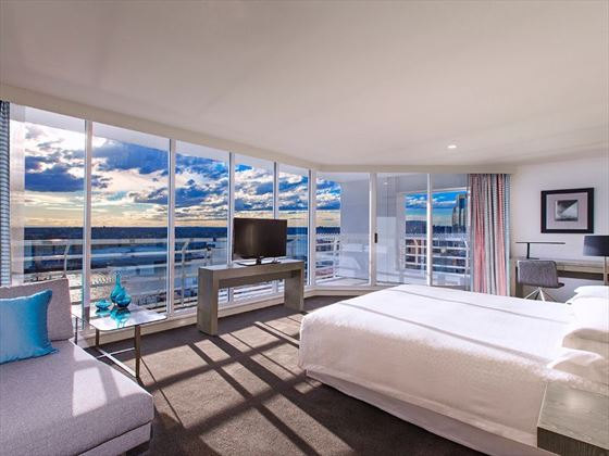 Premium Maritime Suite at Four Points by Sheraton Darling Harbour