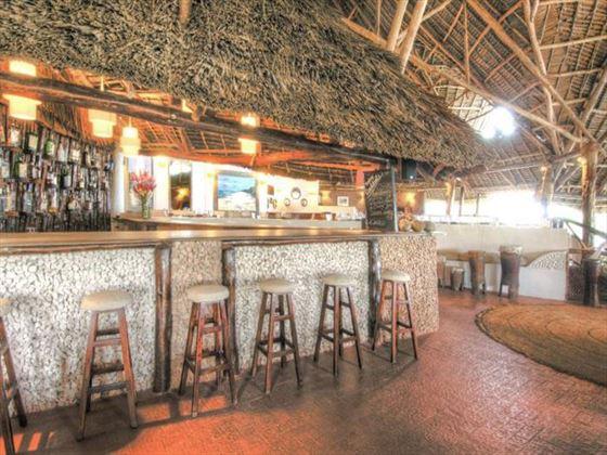 Ras Nungwi bar