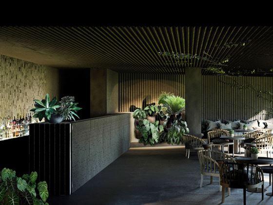 Baan Ta Bar & Lounge