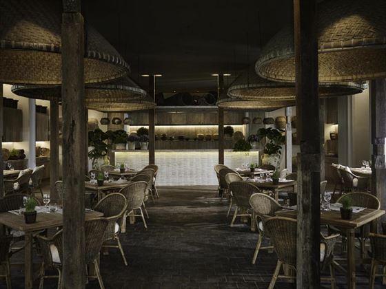Khu Khao Restaurant