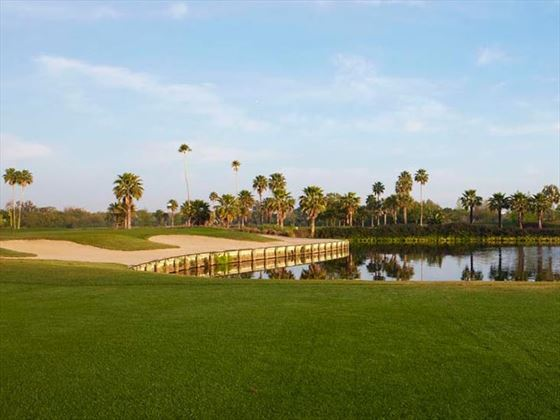 Renaissance Vinoy Golf Club, St Pete