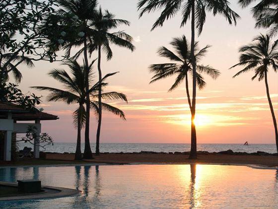 Club Hotel Dolphin Sunset
