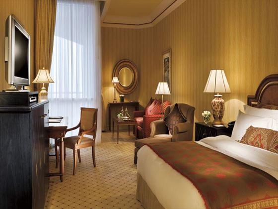 Ritz Carlton Deluxe Room