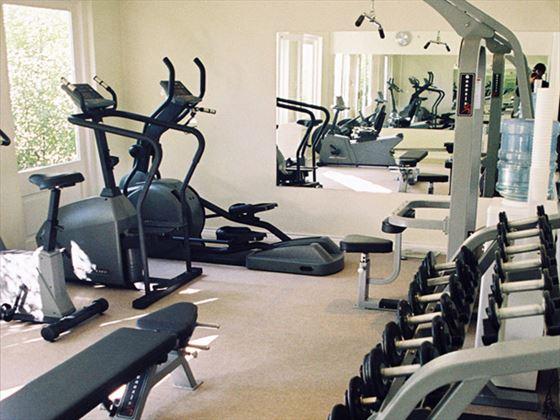 Rosenhof gym