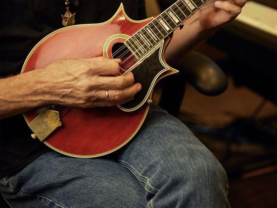 Musicians in Kentucky, Sam Bush