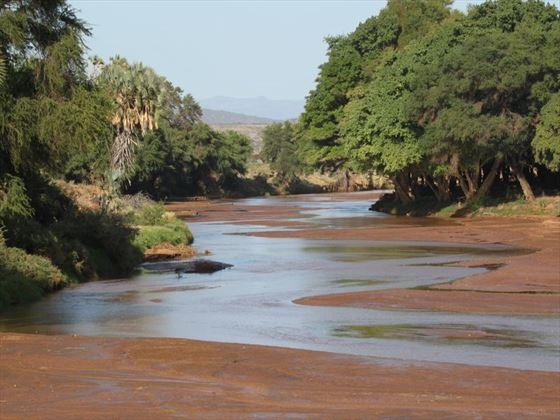 Samburu River