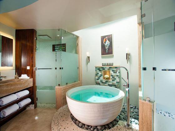 Sandals LaSource Grenada Rondoval Suites