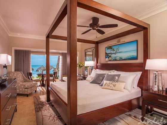 Sandals Negril Beach Resort & Spa, Caribbean Premium Room