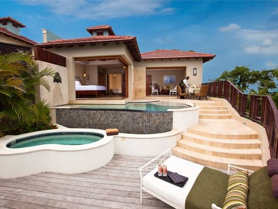 Millionaire Suite