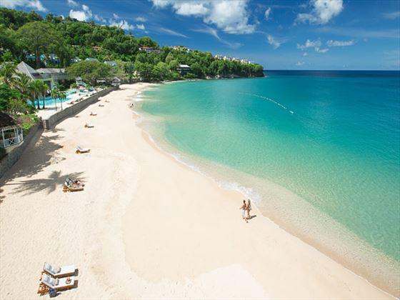 Sandals Regency La Toc Golf Resort Amp Spa St Lucia Book
