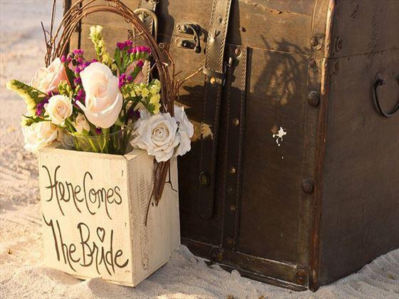 Weddings at Secrets Akumal Riviera Maya