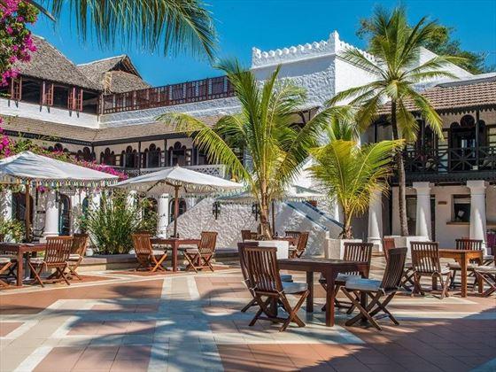 Serena Beach Resort Sokoni Plaza