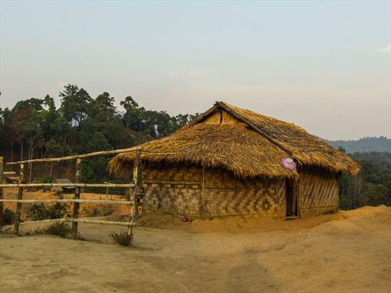 Shan hilltribe
