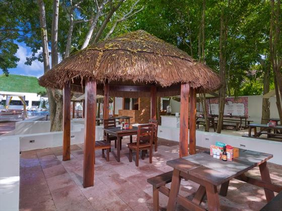 Siam Ka'ana at Grand Oasis Tulum, Hippie Chic
