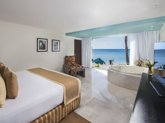 Siam Ka'ana at Grand Oasis Tulum, Ocean Room