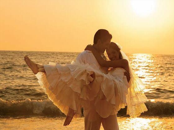 Blissful weddings at Secrets Maroma Beach Riviera