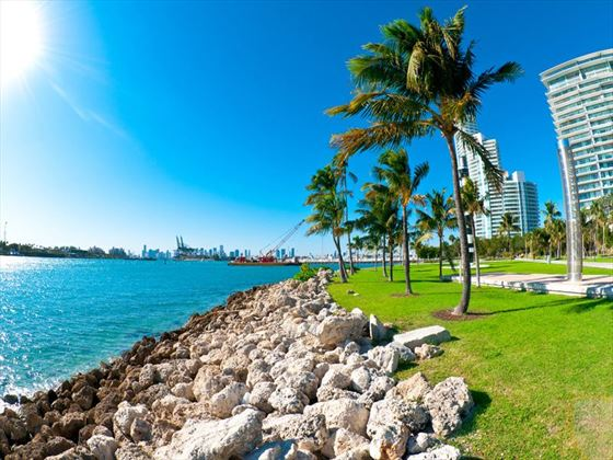 South Point Miami Beach