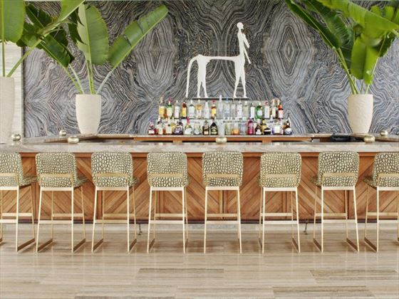 Sunset Lounge at Viceroy Anguilla