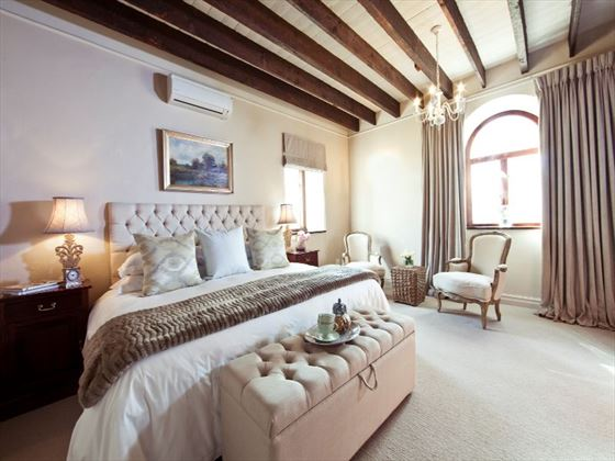 Superior Room at The Steenberg Hotel
