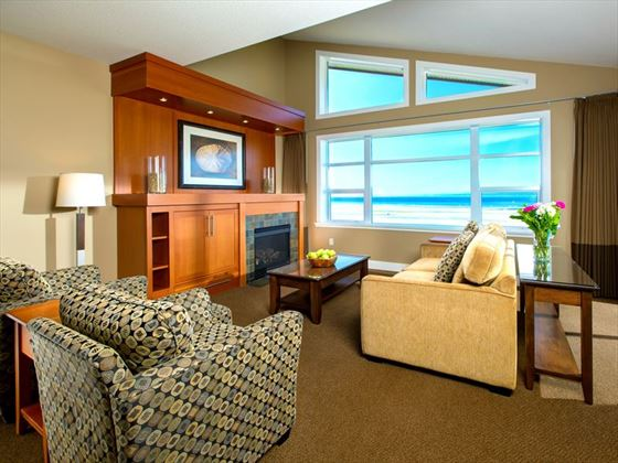 The Beach Club Resort, One Bedroom Suite