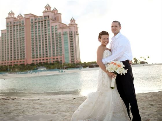 Unmistakably, The Cove Atlantis