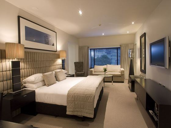 The George Junior Suite