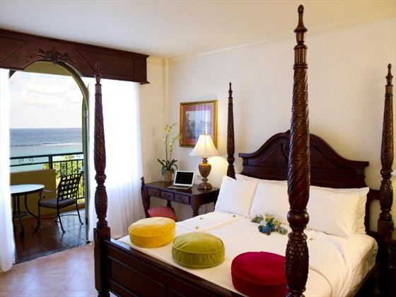 The Jewel Dunn's River Resort Oceanview Guestroom