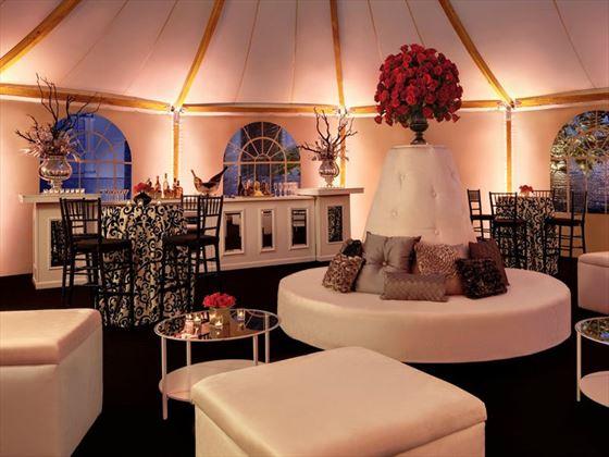 The St Regis Lounge