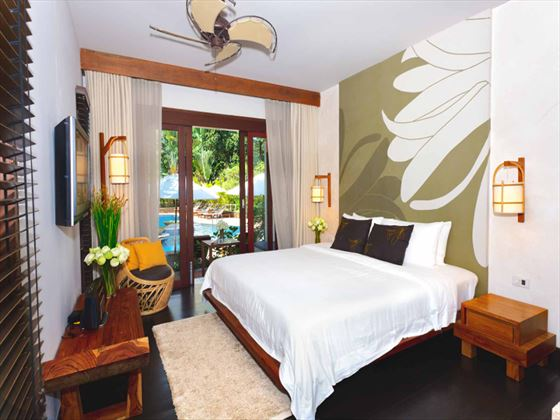 The Tubkaak Boutique Resort Superior Room
