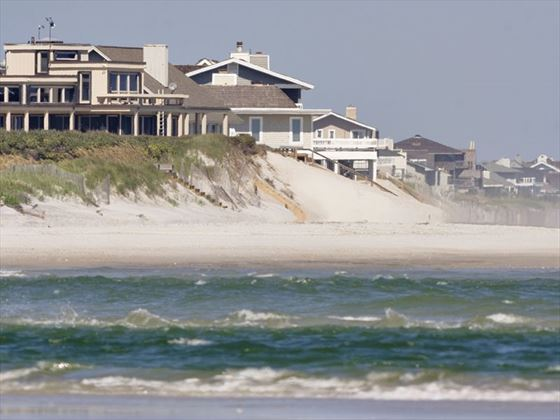Topsail Island, North Carolina