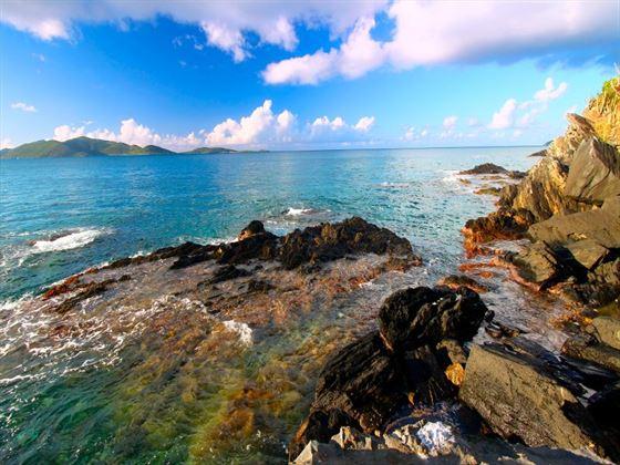 British Virgin Island Holidays Caribbean 2019 2020 Tropical Sky